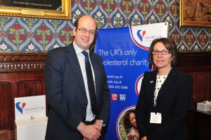 Mark Reckless and Jules