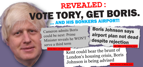 Boris Graphic